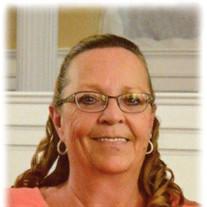 Teresa Darlene (Punk) Skelton, 59, Waynesboro, TN