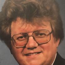 Rev Doug Allen