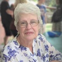 Sara Cox Kidd
