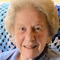 Donna M. Hogan