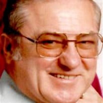 Louis E. Ansell Sr.