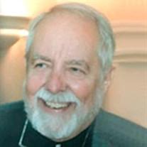 John Edward Healey