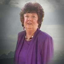 Gladys Quillen Justice