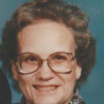 """Patricia """"Pat"""" Simpson (Hartville)"""