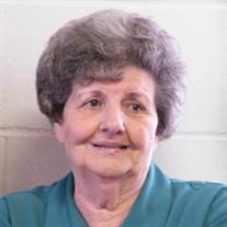 Esther Witt Claybrook