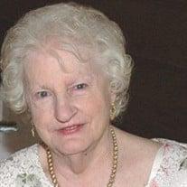 Irene Pearl Gorski