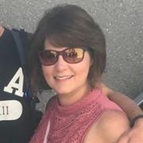 "Robin Denise ""Slaton"" Brady"