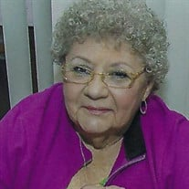 Ms. Helen E. D'Amico