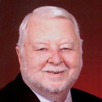 Gerald Clark Henninger