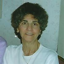 Lucille Hritz