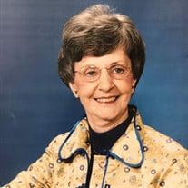 F. Faye Pearson
