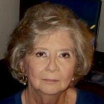 Patricia Ruth Dotson