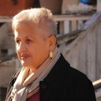 Mrs. Sylvia Medina Shultz