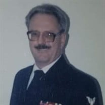 Jackie C Keller, Retired Chief Petty Officer