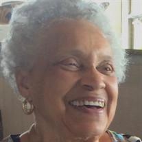 Mildred Josephine  Kilby