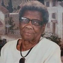 Bessie Chappell