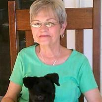 Mrs. Mary Jo  Jones