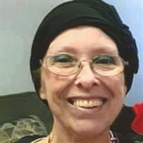 Judy M.  Kasper