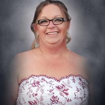 Mrs. Sherry Lynn Garrett