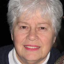 Patricia Kolbe