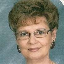 Sandra LaVerne Miles
