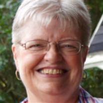 Susan Jean Reid