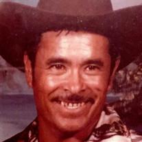 Antonio Hernandez Martinez