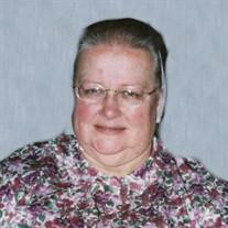 Martha Joanne Skiles