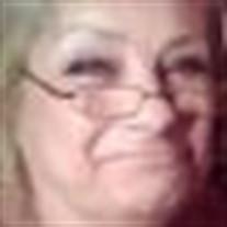 Linda Faye Vance