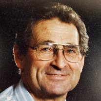 Carroll Allen Hutchinson