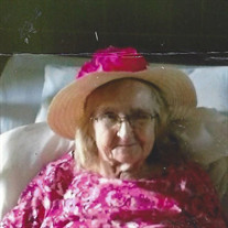 Mrs. Betty Jean Findley