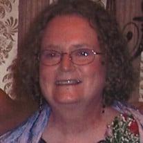 Ms. Rita Marie Rhodes