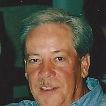 Gerry Dickerson