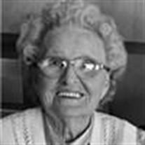 Opal Ruth Davis