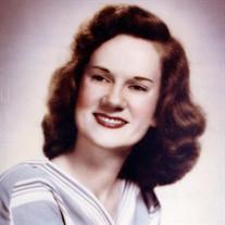 Mrs. Sara Toumey Bryant