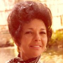 Ms. Melba Yvonne Tippett