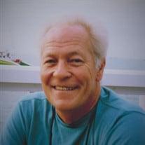 Jack Vanhoozier