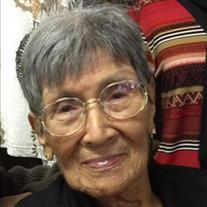 Esther Ortiz