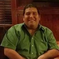 Armando  Chapa Jr.