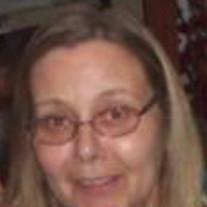 Shelia Ann Netzley