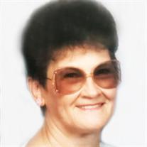 Mary Evelyn Carden Arnold