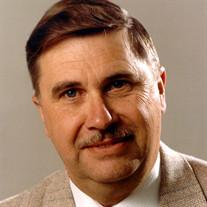 Jack Carius