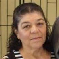 Imelda Martinez Bravo