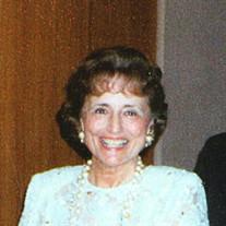 Stella Marie Willard