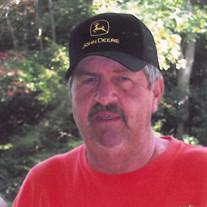 Mr. Ronald Dailey