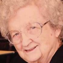 Edna Martha Stephens
