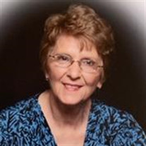 Kaye Meacham