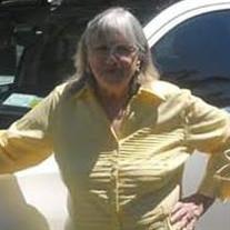 Loretta M. Steele