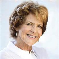 Suzanne M. Schmidgall