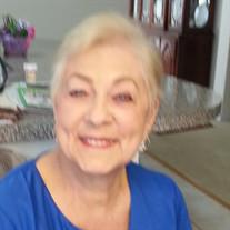 Irene Ann Lincoln